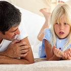 Çocuğunuza cesaret verecek 60 cümle!