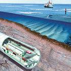 3 katlı tünel ihalesi için teklifler 3 Mayıs'ta verilecek