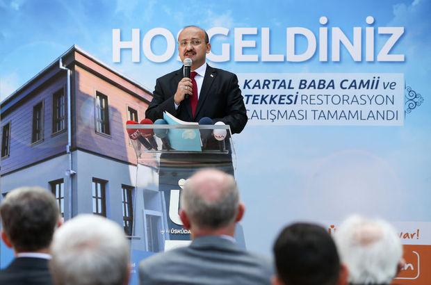 """""""Türkiye terörle mücadelede başarılı olacaksa önce..."""""""
