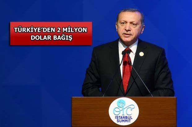 Erdoğan, İslam alemini birlik olmaya çağırdı