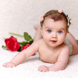 Yılın en popüler bebek isimleri!