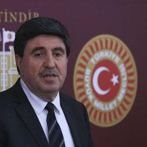HDP'Lİ TAN: 3 TANE ÇAKMA NİŞANTAŞLI İÇİN...