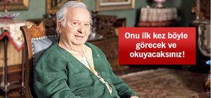 Seyfi Dursunoğlu: Hayatım çok güzel geçti diyemiyorum