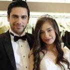 Kadir Doğulu ve Neslihan Atagül'ün düğün hazırlıkları devam ediyor
