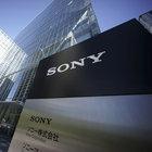 Sony'nin Japonya'da üretimi durdu