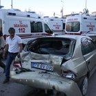 Karabük'te zincirleme kaza: 11 yaralı