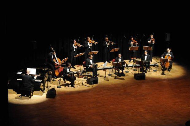 İstanbul'da kaçırılmayacak beş konser Cemal Reşit Rey'de
