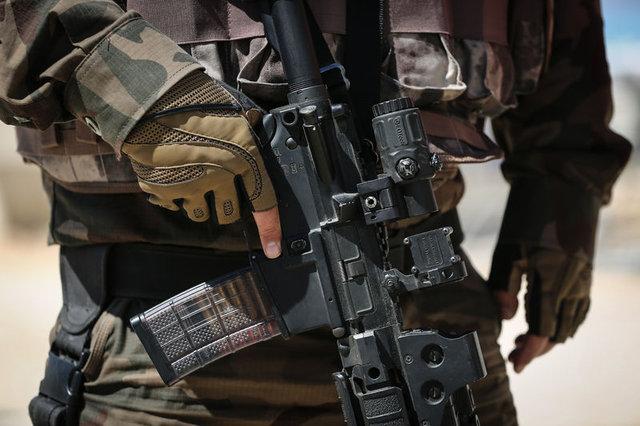 Terör operasyonlarının 'harbi' rakamları