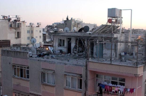 Kilis'te roketli saldırı sonucu ölenlerin sayısı 5'e yükseldi
