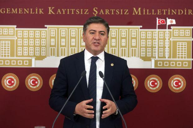CHP'den Ankara terör saldırısı için Meclis araştırma talebi