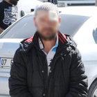 Alanya'da eşini bıçaklayan adam şikayetçi oldu