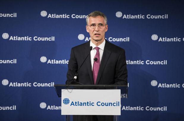 Stoltenberg, Varşova'daki NATO Zirvesi hazırlıkları için Türkiye'ye geliyor