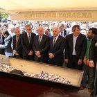 AK Parti'li İlknur İnceöz'ün acı günü