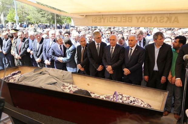 AK Parti'li vekilin acı günü