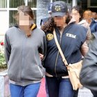 Samsun'da terör operasyonunda savcı itirazı sonrası tutuklama