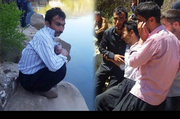Göksu Nehri'ne düşen Melisa ve Şerife Öksüz'ün cesetleri bulundu