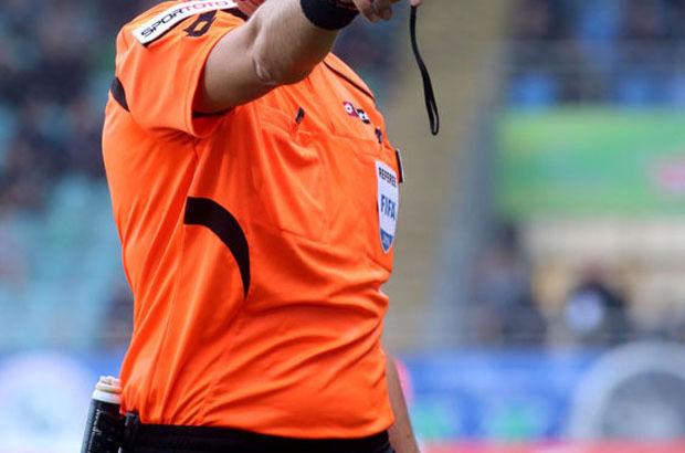 Ziraat Türkiye Kupası'nda hakemler belli oldu