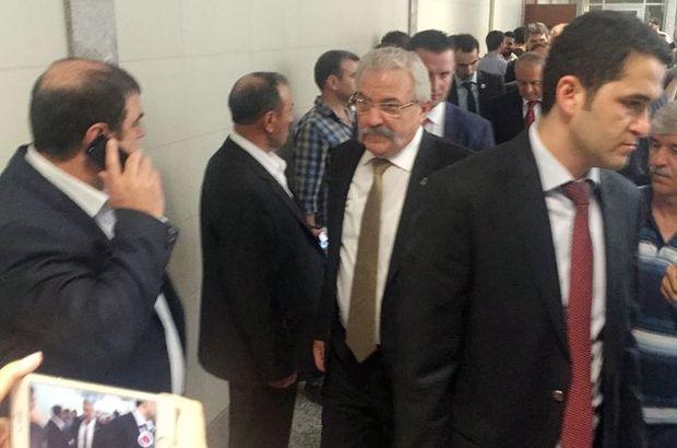 Hrant Dink davasında kamu görevlileri hakim karşısında