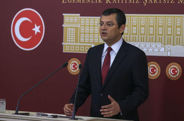 """CHP'den """"23 Nisan halk resepsiyonu"""""""