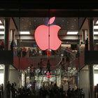 Apple yeni otomobili için şarj noktaları hazırlıyor
