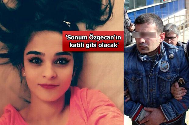 Necla Sağlam'ın katil zanlısı intihara kalkıştı!