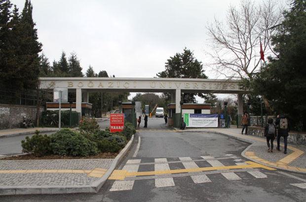 Boğaziçi Üniversitesi bomba düzenekli araçla ilgili dava başladı