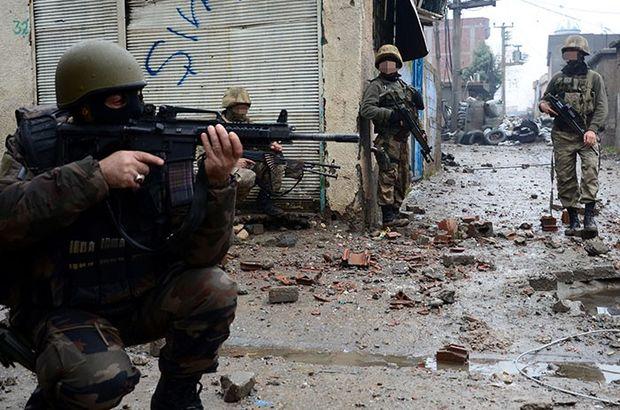 Genelkurmay: 16 PKK'lı etkisiz hale getirildi