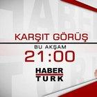 Balçiçek İlter ile Karşıt Görüş Habertürk TV'de