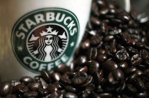 Starbucks Güney Kore'de marka mücadelesi veriyor