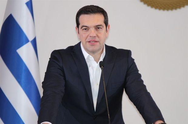 Yunanistan Başbakanı: Sığınmacı girişleri ciddi ölçüde azaldı