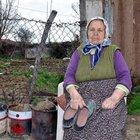 Kırıkkale'de çamurlu ayakkabılarıyla girmediği hastaneye adı verildi
