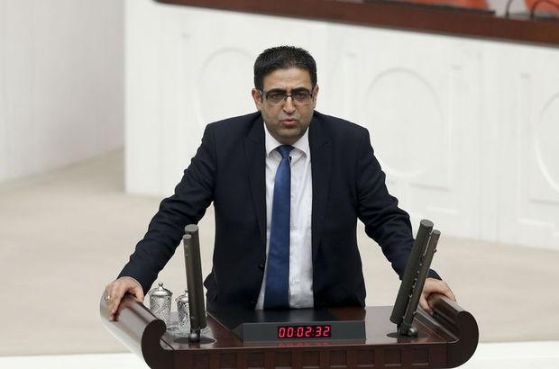 HDP'li İdris Baluken: HDP hiçbir zaman seçeneksiz bir siyasi parti değildir