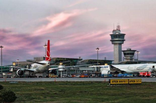 Meşgul frekans Türk Hava Yolları pilotunu isyan ettirdi