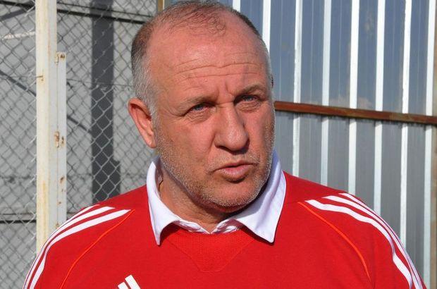 Sivasspor'da tek hedef galibiyet