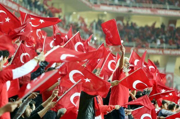 Türkiye EURO 2016'yı bekliyor