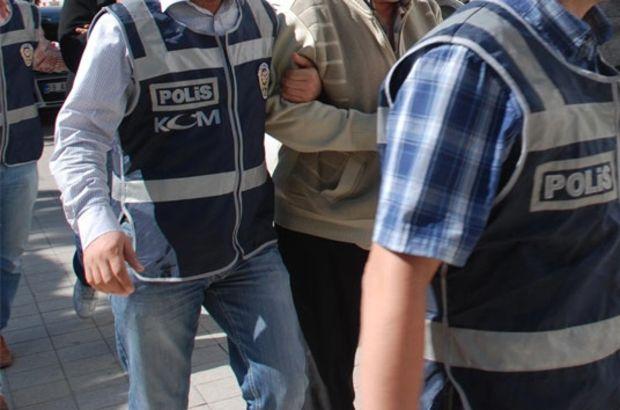 Öldürülen PKK'lı için okutulan mevlidi polis bastı