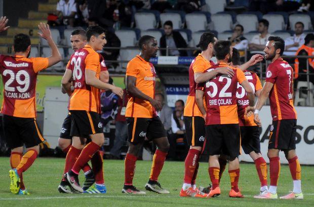 Galatasaray 9 maç sonra kazandı