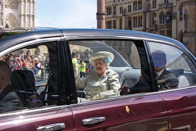 Kraliçe Elizabeth'in 10 bilinmeyeni