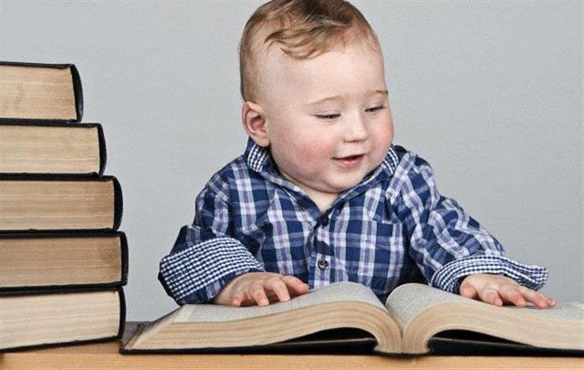 Çocuğum zeki olacak mı?