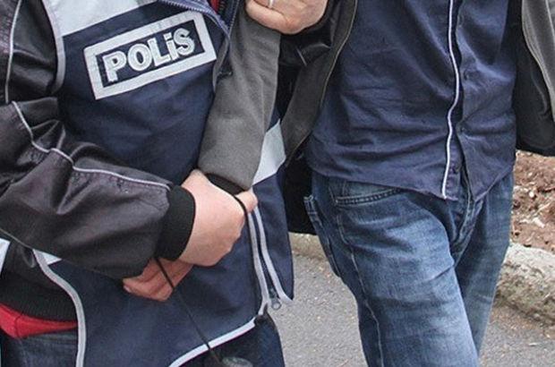 Antalya'da 3 kişi Erdoğan'a 'haraket'ten tutuklandı