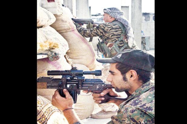 ESAD-YPG ittifakında çatırdama