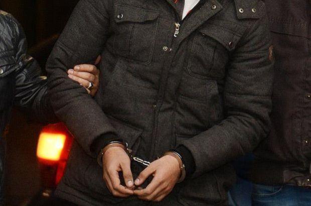 Gaziantep'te 7 DAEŞ'li yakalandı