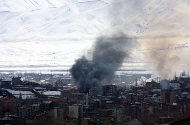Yüksekova'da kapsamlı arama tarama çalışması başlatıldı