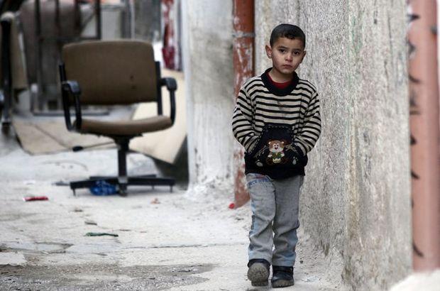 3 bin sığınmacı çocuk Birleşik Krallık topraklarına gidecek