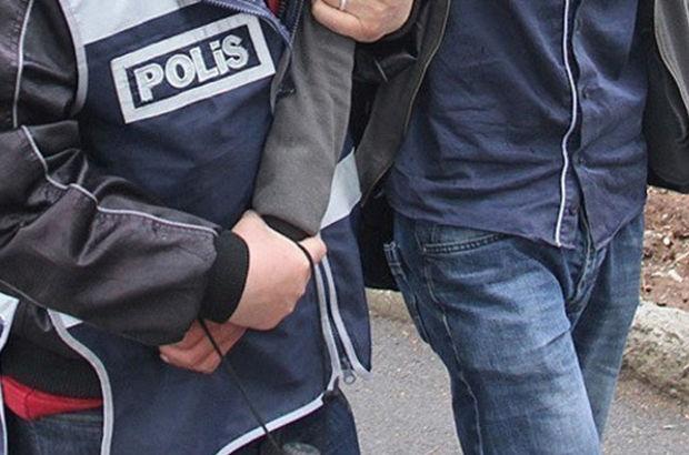 Ankara'da canlı bomba şüphelisi yakalandı