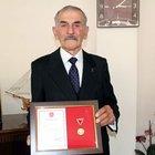 Emekli, 500 bin liralık mal varlığını TSKGV'ye bağışladı