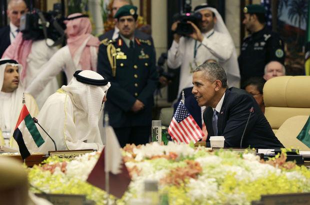 Obama: İlişkilerde ifade edilen gerginlik abartıldı