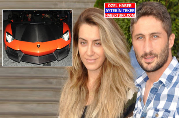 Sabri Sarıoğlu'nun eşine aldığı söylenen Lamborghini'nin sahibi Onuralp Mehmet Kurt konuştu