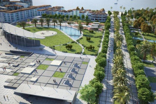 Expo 2016 Antalya başlıyor