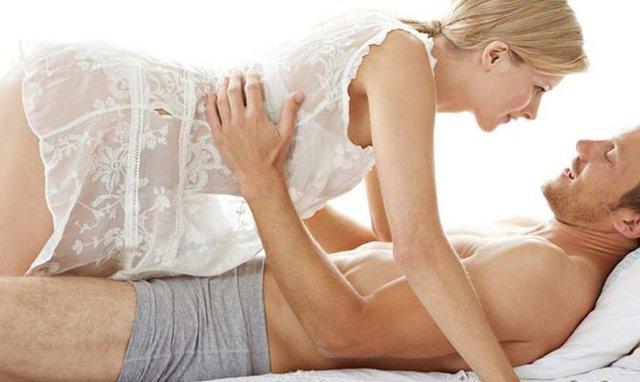 Cinsel arzuyu artırmanın yolları!